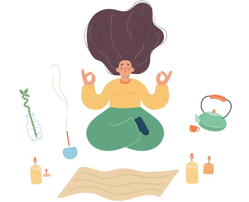 woman-meditating-happy