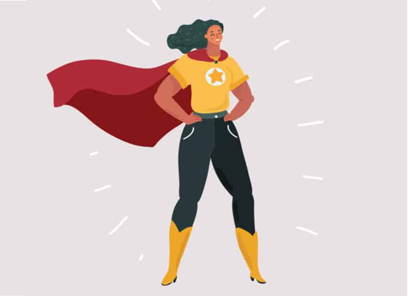 superwoman-affirmations-for-chronic-illness