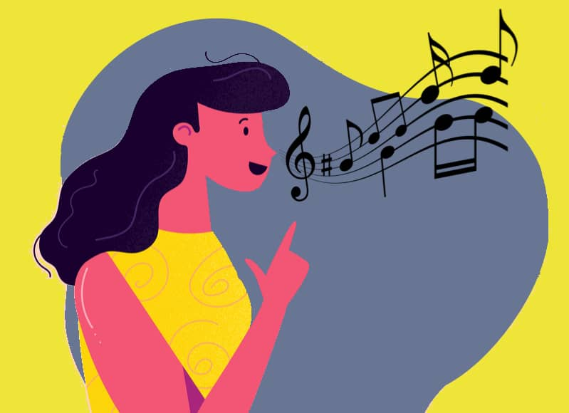 woman-singing-chronic-pain-and-music-therapy